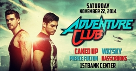 Adventure Club @ 1st Bank Center