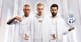 Yellow Claw @ Ogden Theatre