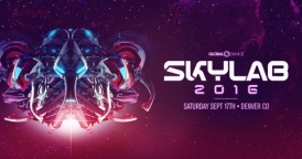 SKYLAB 2016: A New Dimension