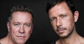 Ritual Fridays Pres. Cosmic Gate Materia Album Tour - Denver