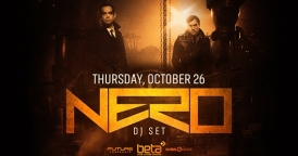 Future Thursdays feat. NERO [DJ Set]