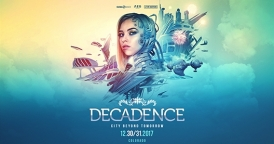 Decadence: The City Beyond Tomorrow